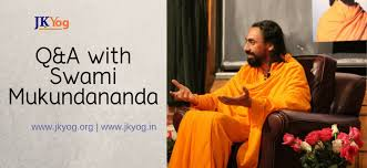 Interactive Q&A with Swamiji