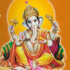 Ganesh Chaturthi Celebrations