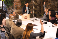 Toastmasters Club for Adults