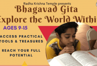 Bhagavad Gita - Explore the World Within