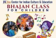 Bhajan Class for Kids by Radha Krishna Temple