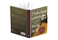 7 Divine Laws to Awaken Your Best Self Book by Swami Mukundananda