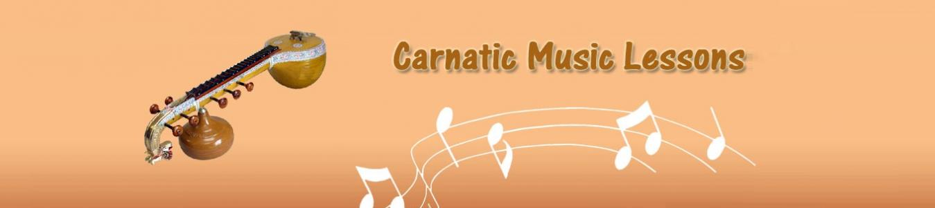 Carnatic classes