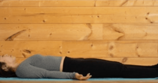 Experience Deep Stress Relief with Subtle Body Relaxation