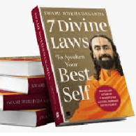 Book Club on 7 Divine Laws by Swami Mukundananda