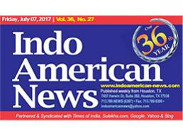 Indo-American News